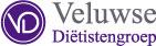 Logo Veluwse Diëtistengroep